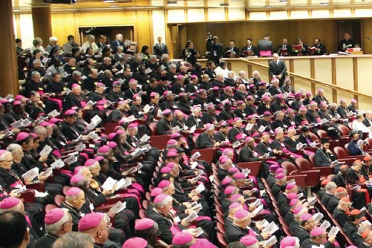 Sínodo dos Bispos dedicado aos jovens será de 3 a 28 de outubro de 2018