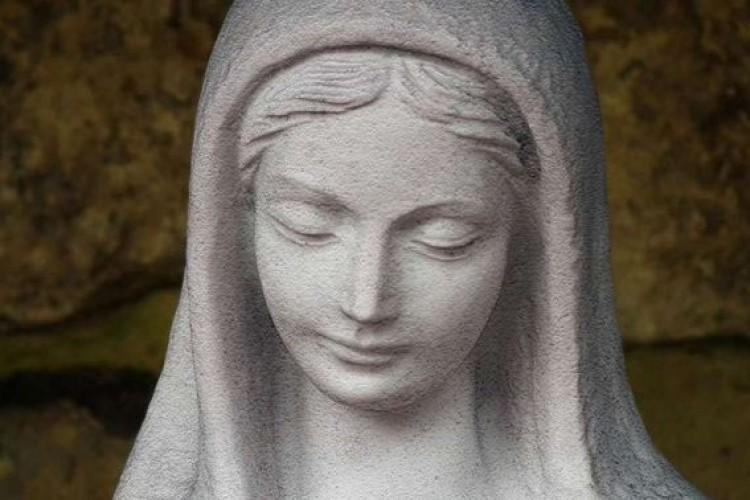 Crianças asseguram que viram a Virgem Maria na Índia